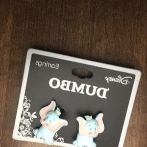 Disney Dumbo earrings